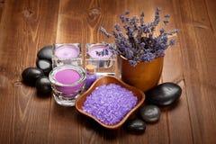 aromatherapy здоровье спы стоковое изображение rf