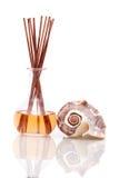 aromatherapy эфирные масла Стоковое Фото