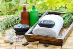 Aromatherapy Lizenzfreie Stockfotografie