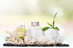 Aromatherapy Στοκ φωτογραφίες με δικαίωμα ελεύθερης χρήσης