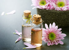 Aromatherapy Imagen de archivo libre de regalías
