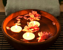 Aromatherapy. Stock Images
