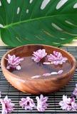 Aromatherapy. Photo libre de droits