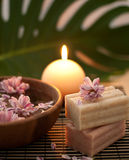 Aromatherapy. photos stock