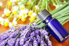 aromatherapy 库存图片