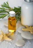 Aromatherapy Fotografia Stock Libera da Diritti