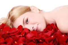 aromatherapy Στοκ Φωτογραφία