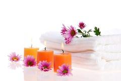 Aromatherapy Royalty Free Stock Image