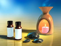 Aromatherapy Stock Images