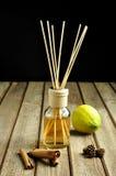 aromatherapy Royaltyfri Fotografi
