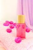 Aromatherapy Stock Photography