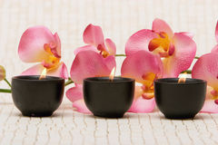 aromatherapy 免版税库存图片