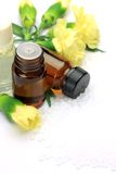 Aromatherapy Royalty Free Stock Images