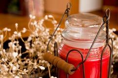 Aromatherapy Royalty Free Stock Photography