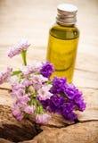 Aromatherapy. Στοκ εικόνα με δικαίωμα ελεύθερης χρήσης
