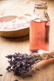 Aromatherapy. Στοκ Φωτογραφίες