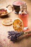 Aromatherapy. Fotos de archivo libres de regalías