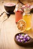 Aromatherapy. Στοκ φωτογραφίες με δικαίωμα ελεύθερης χρήσης