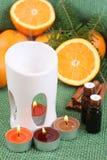 Aromatherapy Imagens de Stock