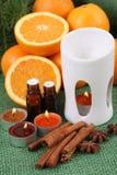 aromatherapy Стоковая Фотография