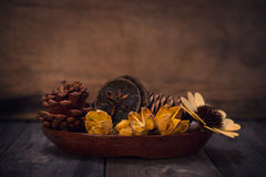 Aromatherapy Στοκ Εικόνες