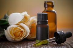 Aromatherapy Fotografía de archivo libre de regalías