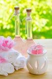Aromatherapy Imagenes de archivo