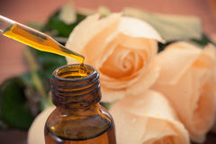 Aromatherapy photo stock