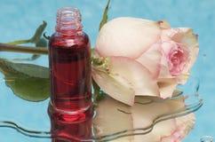 aromatherapy Royaltyfri Bild