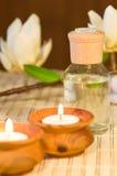 Aromatherapy Lizenzfreies Stockfoto