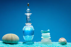 Aromatherapy Images stock