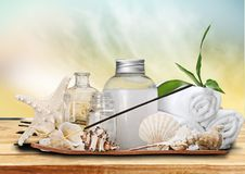 Aromatherapy Στοκ Εικόνα
