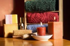 Aromatherapy Fotos de Stock