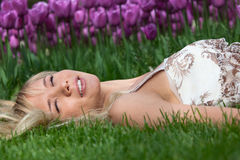 Aromatherapy Foto de Stock