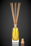 Aromatherapy Air Freshener. 3d Rendering Royalty Free Stock Images