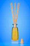 Aromatherapy Air Freshener. 3d Rendering Stock Photo