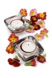 Aromatherapy concept Royalty Free Stock Photo