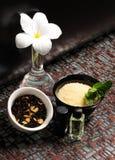 aromatherapy day spa Στοκ εικόνες με δικαίωμα ελεύθερης χρήσης