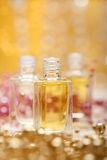 Aromatherapy essential oils Royalty Free Stock Images