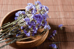 Aromatherapy flower Royalty Free Stock Photos