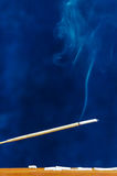 Aromatherapy incense stick Royalty Free Stock Photo