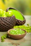 aromatherapy kopalin zdroju traktowania Fotografia Stock