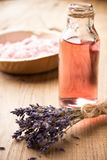 Aromatherapy. Stock Photos