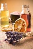 Aromatherapy. Stock Image