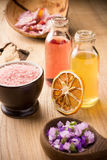 Aromatherapy. Royalty Free Stock Images