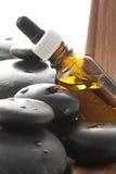 Aromatherapy nele é o melhor Imagens de Stock