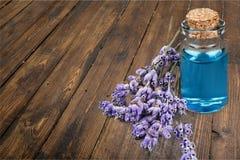 Aromatherapy Oil Stock Photo