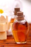 aromatherapy oils spa Στοκ εικόνες με δικαίωμα ελεύθερης χρήσης