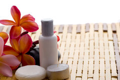 aromatherapy relaxation spa Στοκ Εικόνα