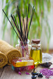 Aromatherapy.Spa Stock Photo